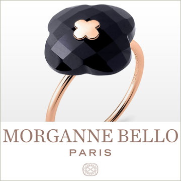 8 Morganne Bello