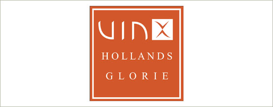 Vinx Holland Glorie