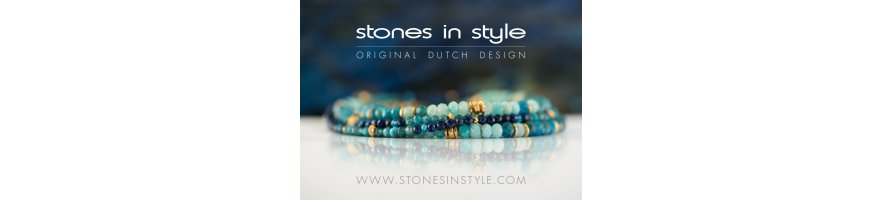 Stones in Style