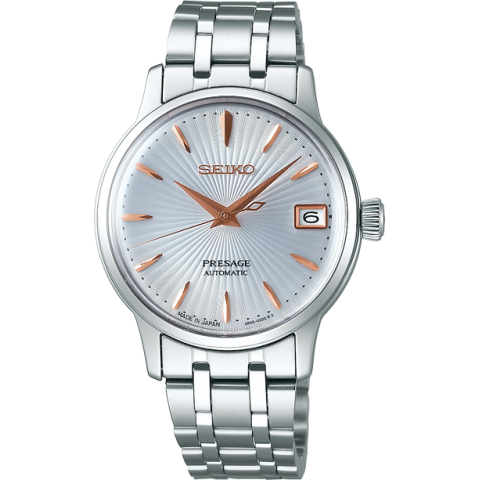 Presage Horloge SRP855J1