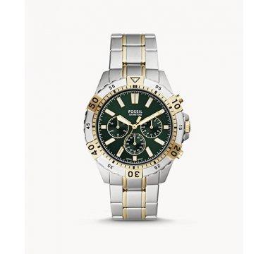 Garrett Chronograph Two-Tone Stainless-Steel Watch