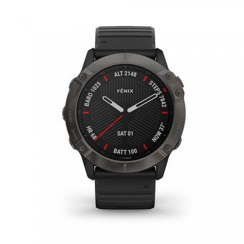 GARMIN FENIX 6X MULTISPORT GPS SMARTWATCH