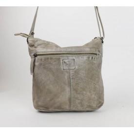 Bear Design Schoudertas CL35625 'Kylie' - Elephant Grey