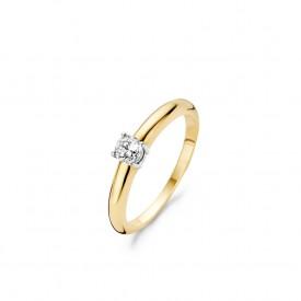 Blush Ring 1067BZI