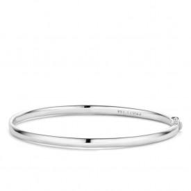 Blush armband – Wit Goud (14Krt.)