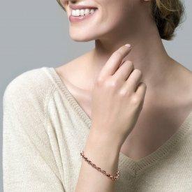 Blush Armband 2162RGO