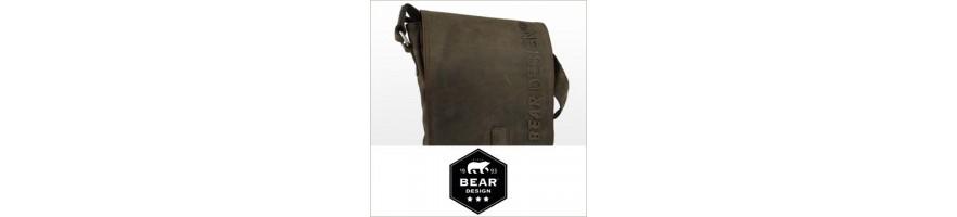 Bear tassen en portemonnees