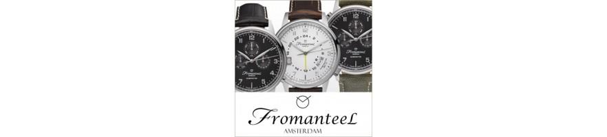 Fromanteel