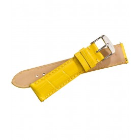 S-007 Croco Yellow
