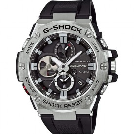 G-Shock Steel Bluetooth