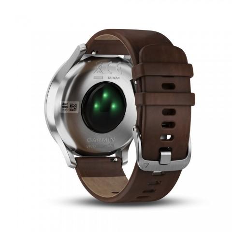 Garmin 010-01850-04 Vivomove HR Premium horloge