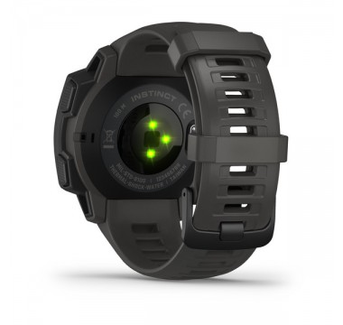 Garmin - Instinct Graphite