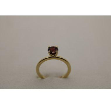 JeroenID Ring Granaat